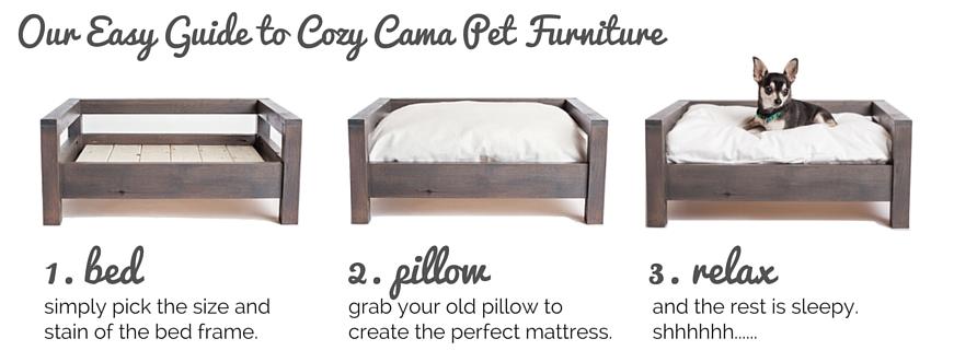 Dawg Blog - Cozy Cama Guide